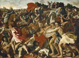 Israelitescanaanites