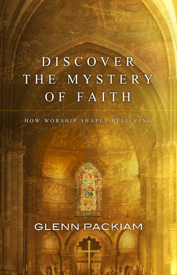 Glenn Packiams Blog